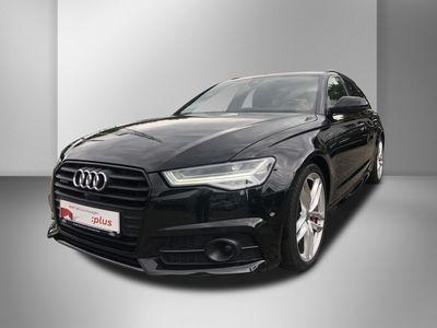 used Audi A6 Avant 3.0 TDI competition quattro