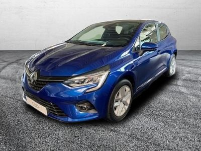 gebraucht Renault Clio SCe75 LED Navi Klimaauto AluSens S.Key Privac