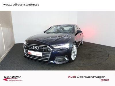 gebraucht Audi A6 Limousine 50 TDI sport qu/HD-Matrix-LED/B&O/S