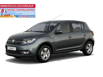 gebraucht Dacia Sandero Comfort TCe 100 in Kehl-Sundheim