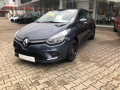 gebraucht Renault Clio Cargo Extra 1.2 16V 75