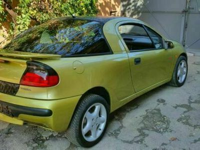 gebraucht Opel Tigra 1.4i 16V Sports