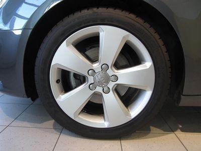 gebraucht Audi A3 1.4 TFSI Ambition Xenon*Navi*SHZ