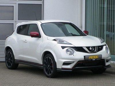 gebraucht Nissan Juke 1,6 DIG-T 6MT 218PS 2WD Nismo