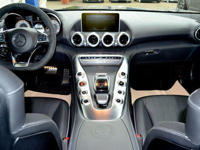 gebraucht Mercedes AMG GT S*DYNAMIC*COMAND*KAMERA*MEMORY*