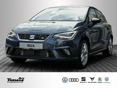 gebraucht Seat Ibiza ST 1.0 TSI FR BEATS Fa Lane