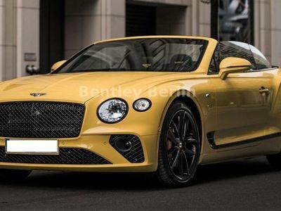 gebraucht Bentley Continental GTC V8 - NP:293 T€ - BERLIN
