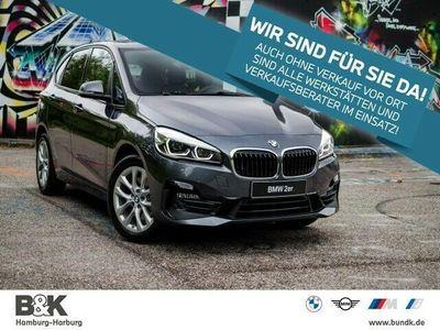 gebraucht BMW 220 i Leasing ab 445,- netto mtl. o. Anz. für
