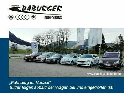 gebraucht VW e-up! high up! *Rückfahrkamera+CCS-Ladedose*