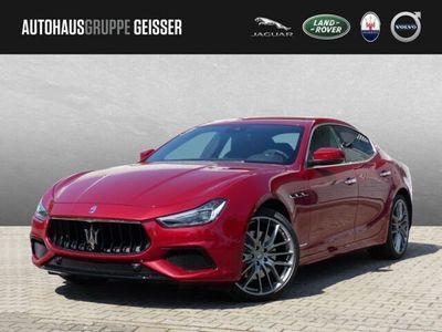 gebraucht Maserati Ghibli GranSport Automatik