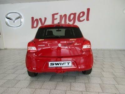 gebraucht Suzuki Swift 1.0 5D M/T Boosterjet Comfort / Navi