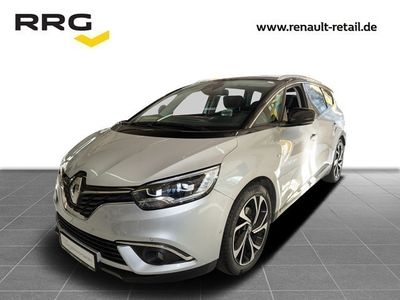 used Renault Grand Scénic IV 1.6 dCi 160 BOSE EDC EURO 6, Automatik, Abstan