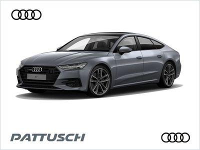 gebraucht Audi A7 Sportback 50 TDI quattro 210(286) kW(PS) 8-st
