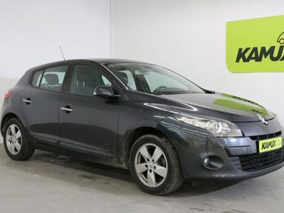 used Renault Mégane Dynamique