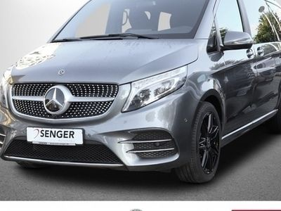 gebraucht Mercedes E300 V d EDITION LANG AMG DISTRONIC TISCH COMAND