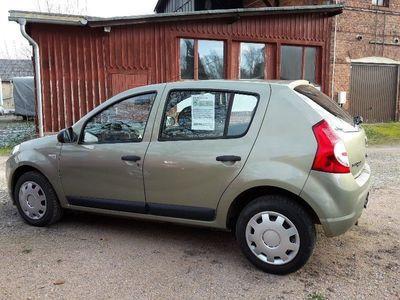 gebraucht Dacia Sandero 1.4 MPI Preference