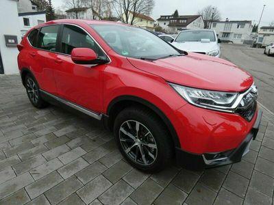 gebraucht Honda CR-V 1.5 T 4WD Elegance AUTOM. LED NAVI Kamera
