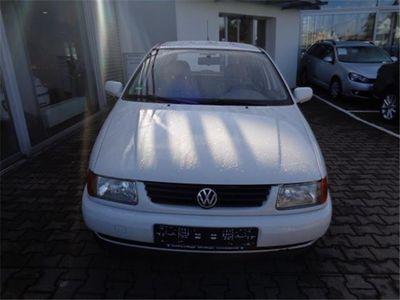 gebraucht VW Polo 1.0*Radio*Heizung*Original KM*Scheckheft