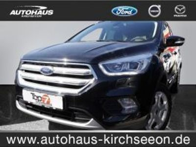 gebraucht Ford Kuga 1.5 EcoBoost CoolConnect 4x2 StartSt EURO 6d-