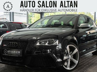 gebraucht Audi RS3 SPORTBACK NAVI PLUS BOSE 100%EXCLUSIVE