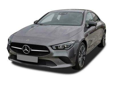 gebraucht Mercedes CLA180 CLA 180Coupé BUSINESS+PROGRESSIVE+NIGHT+KAMERA+
