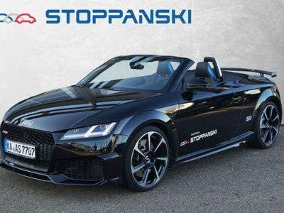 gebraucht Audi TT Roadster TT Roadster RS Matrix-LED B&O Designpaket