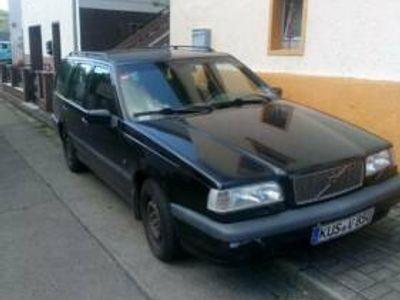gebraucht Volvo 850 2.5 20V