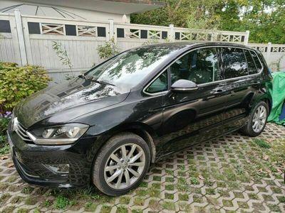 gebraucht VW Golf Sportsvan 2.0 TDI BM