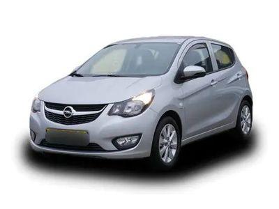 gebraucht Opel Karl 1.0 Excite FSE USB KLIMA PDC SHZ EURO6