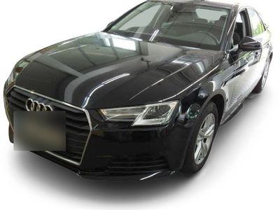gebraucht Audi A4 A4Limousine 1.4 TFSI S tro. 110 kW*Xenon*Navi*K