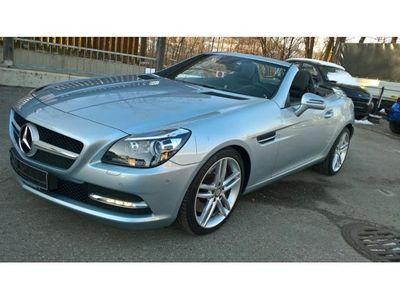 gebraucht Mercedes 200 SLCCabrio zum Reduzierter Winterpreis, Sport-Paket,