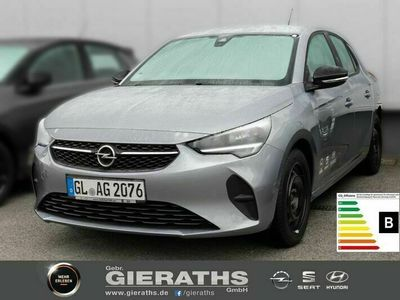 gebraucht Opel Corsa 1.2 Edition S/S Klima PDC
