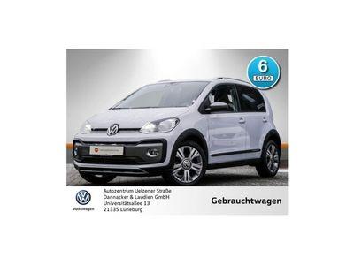 usado VW cross up! Up !1.0 TSI Alu Sitzhzg Sound System