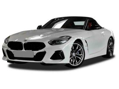 gebraucht BMW Z4 M M40i Cabrio Innovationsp. Sport Aut. Head-Up