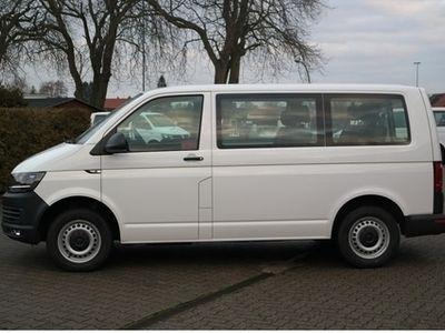 gebraucht VW T6 Kombi 2.0 BMT TDI 8 Sitze Klima Bluetooth