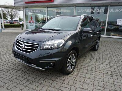used Renault Koleos 2.0 DCI 4X4 NAVI,XENON,AZV,Standheizung