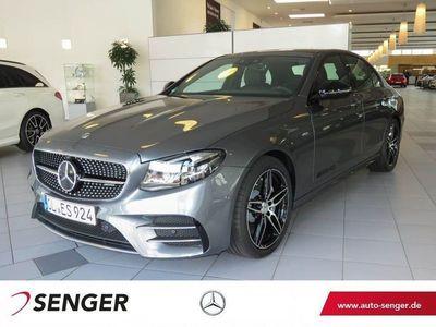 käytetty Mercedes E53 AMG -AMG4MATIC+