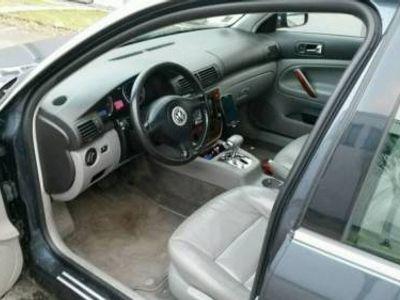 gebraucht VW Passat VWKombi