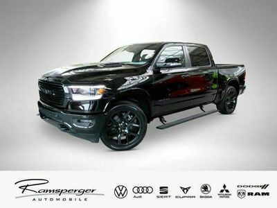 gebraucht Dodge Ram 1500 Laramie Night 5.7 l V8