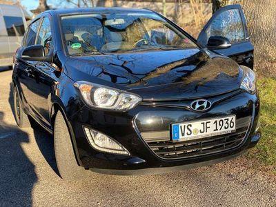 gebraucht Hyundai i20 1.2 Classic
