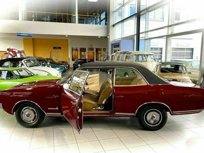 gebraucht Opel Commodore DER LEGENDÄREA 2.5 .Automatik