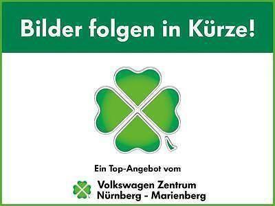 gebraucht VW Golf Cabriolet VI 1.6 TDI, Leder, Navi, AHK, Dynaudio