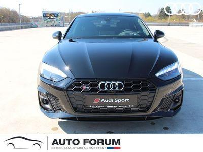 gebraucht Audi S5 Sportback – TDI 347 PS tiptronic HUD Navi Pano