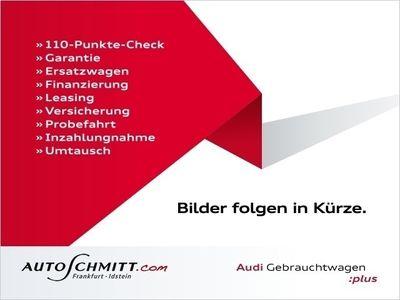 gebraucht Audi A3 Limousine Ambiente 1.4 TFSI MMI Radio