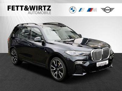 gebraucht BMW X7 xDrive40i