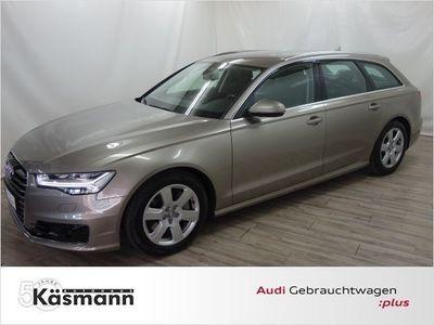gebraucht Audi A6 Avant 3.0 TDI EU6 Navi Plus LED ACC Luftfederun