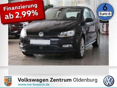 gebraucht VW Polo 1.0 TSI Highline