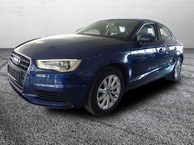 gebraucht Audi A3 2.0 TDI Attraction Navi Xenon Plus SHZ Klimaaut