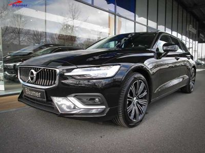 used Volvo V60 D3 Inscription Geartronic A/T + Thors Hammer +