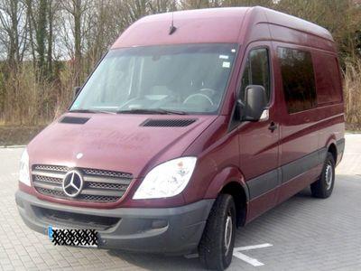 gebraucht Mercedes Sprinter 316 CDI906.633 Aut.